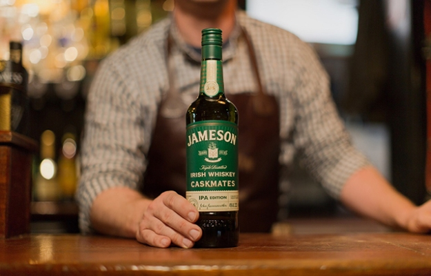 Jameson-IPA-edition