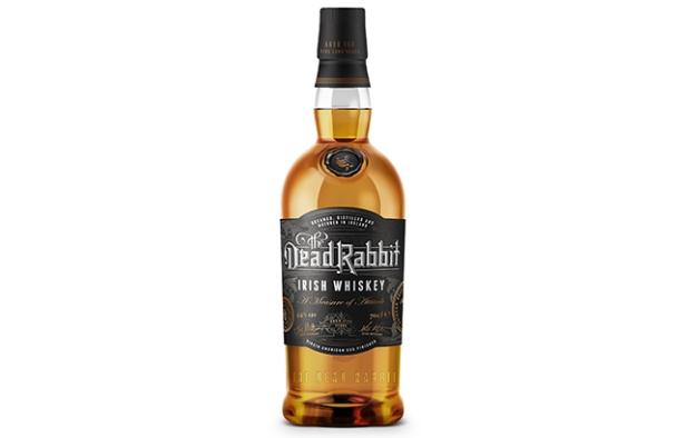 The-Dead-Rabbit-Irish-whiskey