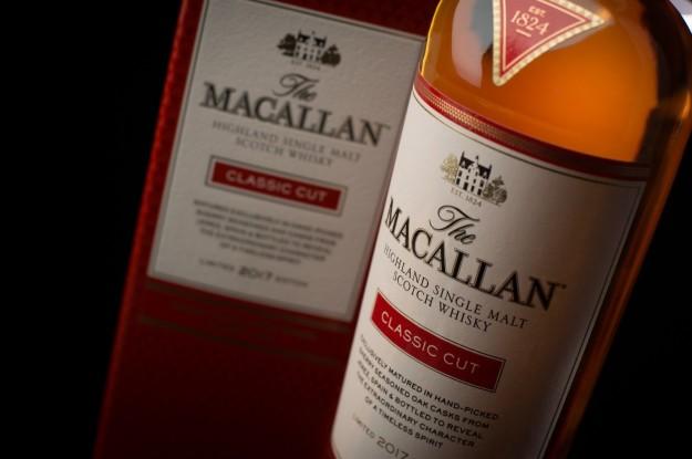 The+Macallan+Classic+Cut