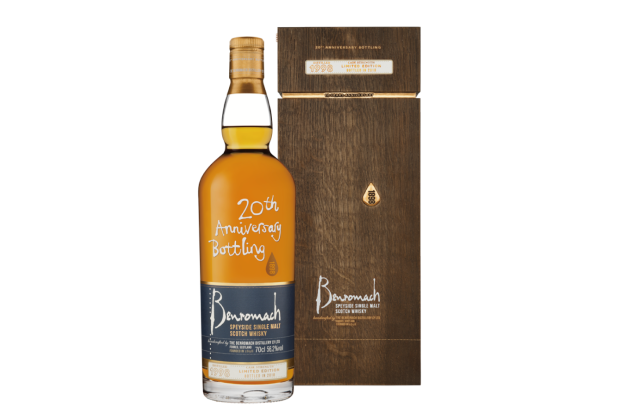 benromach20th