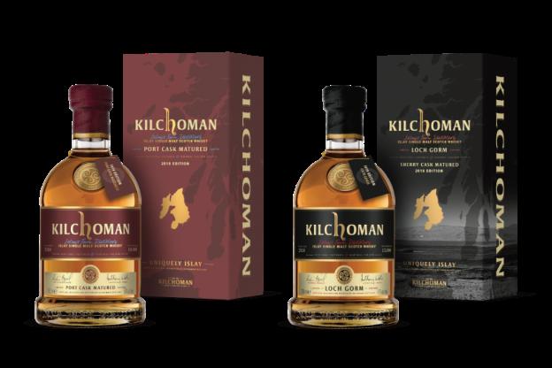 kilchoman2018