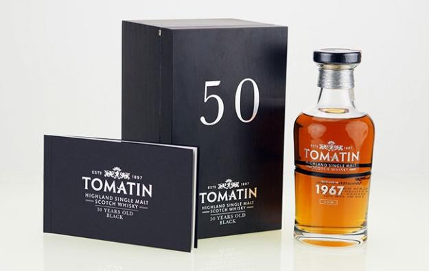 Tomatin-50