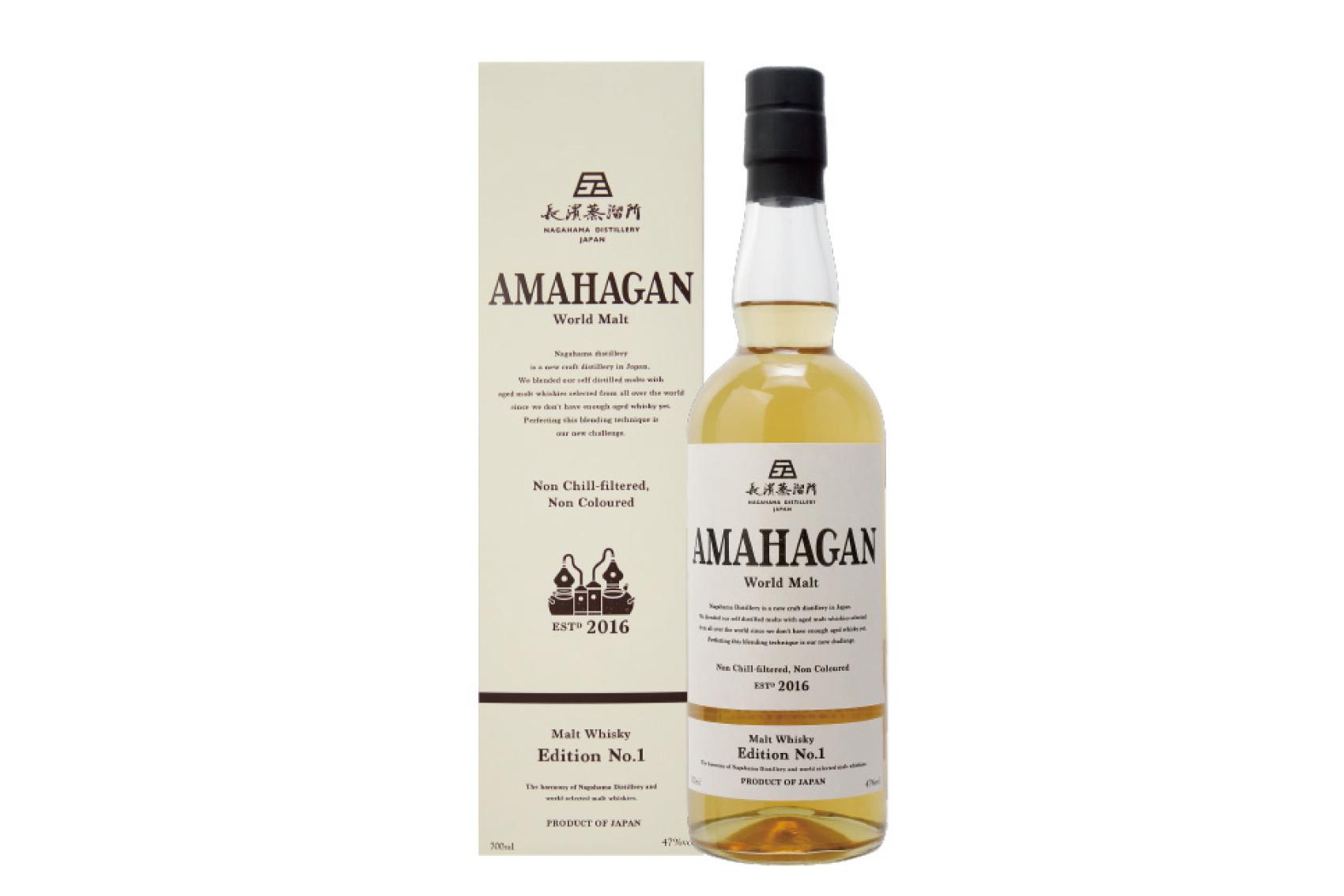 amahagan