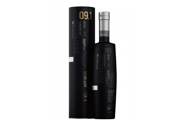 octomore091