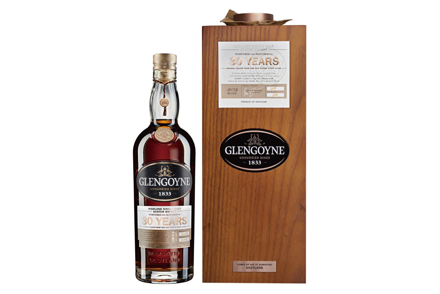 glengoyne30